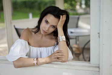 Aline Cara Luna Les Georgettes