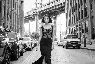 Aline Cara Luna Model werden - Die ersten Schritte